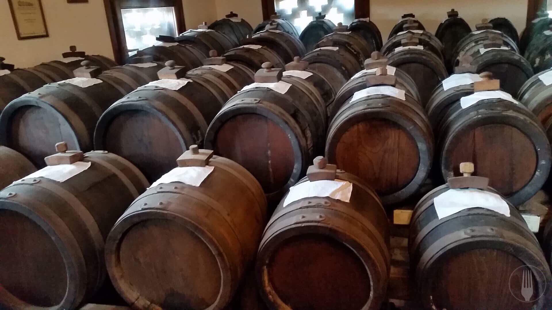 Visite producteur vinaigre balsamique